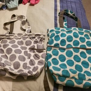 Thirty-one purses